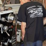 Lathe Archives - The Werks C & C 11